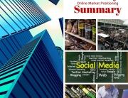 Industry Summary, Posicionamiento Sectorial