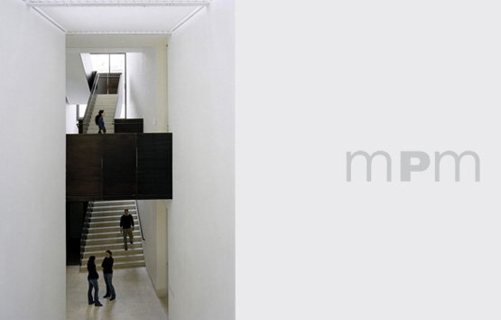 Museo Picasso Málaga Interior
