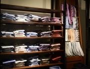 Tienda, trade y merchandising