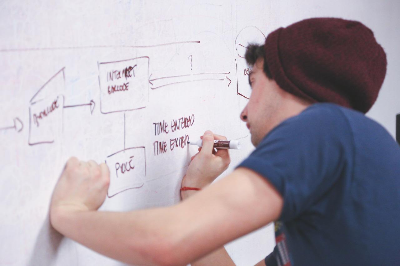 Startups advice
