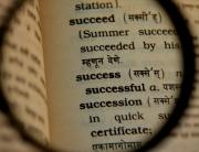 Audit Procesos y Procedimientos. Exito