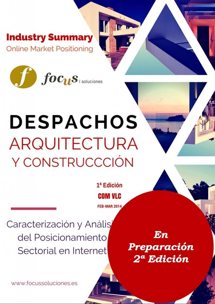 Informe Posicionamiento Despachos Arquitectura
