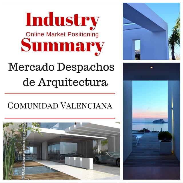 Informe Posicionamiento Arquitectura